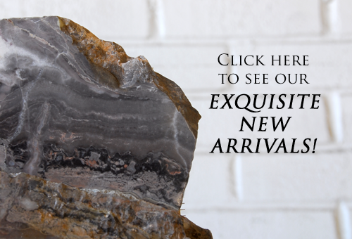 New Arrivals at Tristone and Tile!