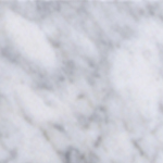 Carrara White 3x6 - Honed