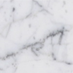 Carrara White 3x6 - Polished