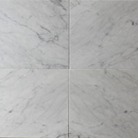 Carrara White 16X32