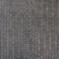 Stone - Inca Grey Chevron