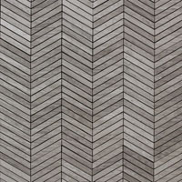 Stone - Nublado Light Chevron - Honed